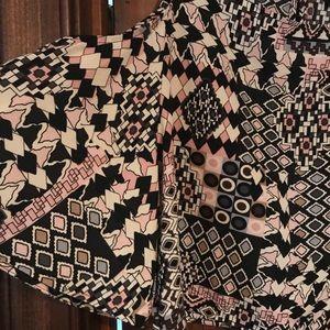 Romeo & Juliet Couture Crop Top
